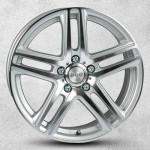 AL VW Volkswagen 5112 17X7,5 42 TAIF SP 57,1