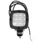 LED-TYÖVALO 12-50 V 1300 LUMEN IP68